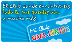 Club Gaes Junior